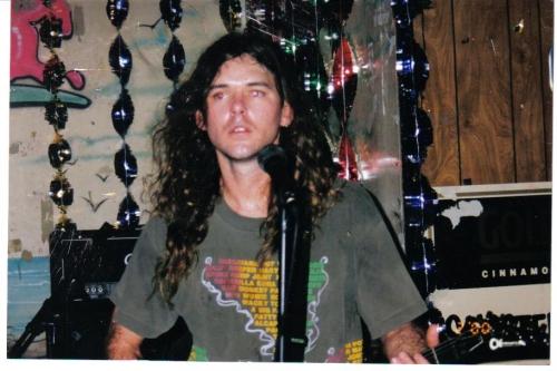 Mid 90's Joe